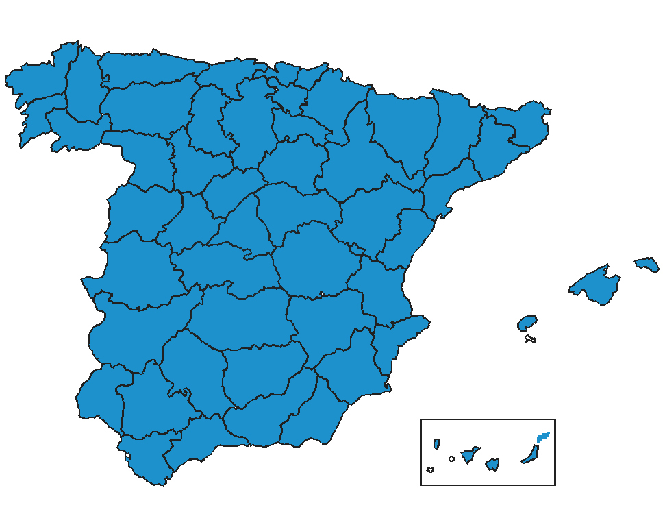 Provincias Gonzalo