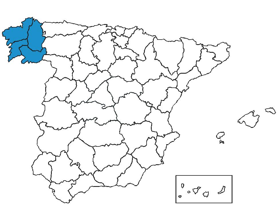 Provincias Kiko