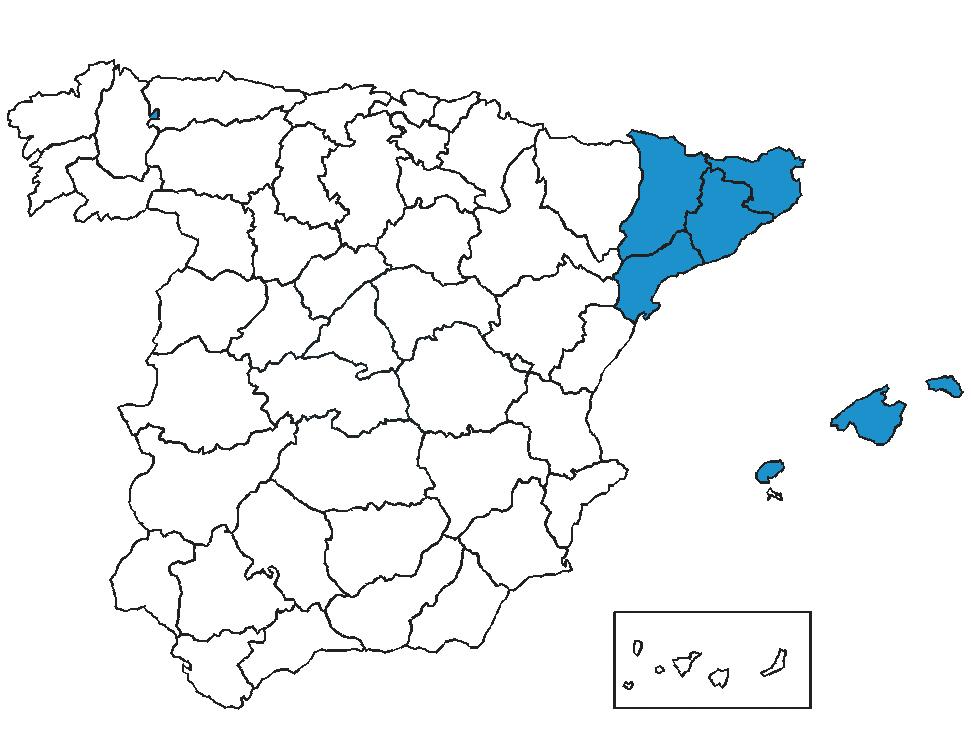 Provincias Pilar